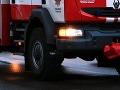 Požiar kláštora vo Viedni: Hasiči zachraňovali rádové sestry