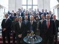 Opozícia napadne zákon o organizácii ÚS v najbližších hodinách