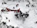 Chlapcov zavalila na Sibíri lavína: Hľadá ich 160 záchranárov