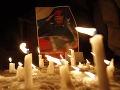 Reakcie svetových lídrov na úmrtie Huga Cháveza: Zomrel veľký muž Latinskej Ameriky