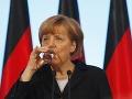Merkelovej kabinet: Zahmlieva sociálne rozdiely?!
