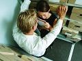 V USA nechcú zamestnávať ženy: Kampaň MeToo proti sexuálnemu obťažovaniu namiesto pomoci škodí