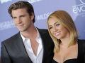Liam Hemsworth má na Miley Cyrus dobrý vplyv.