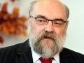 Psychiater Andrej Mayer bol hercovi veľkou oporou.