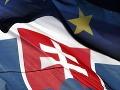 Väčšina Slovákov sa cíti byť Európanmi: V prieskume sme nad európskym priemerom