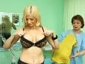 Zuzana Plačková si v marci 2013 nechala opäť zväčšiť prsia.