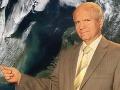 Peter Jurčovič je najobľúbenejším sprievodcom v reláciách o počasí.