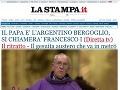 Svetové médiá vítajú nového pápeža: Toto sú ich titulky!