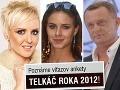 Medzi víťazmi sú aj Kveta Horváthová, Nela Pocisková a Vilo Rozboril.