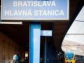 Bratislava v dileme: Mesto začalo uvažovať, že s investorom Hlavnej stanice vypovie zmluvu
