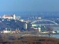 Predaj nových bytov v Bratislave stúpol