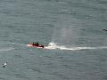 Stovka žralokov prišla k pobrežiu: V Perthe zatvorili pláže!