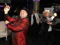 Jožko Oklamčák a Jozef Golonka sa na tanečnom parkete odviazali. Zatancovali si Gangnam style.