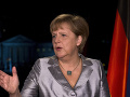 Merkelová: Cyperský bankový sektor je v súčasnej podobe neudržateľný