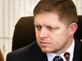 Fico prosí opozíciu: Už sa toľko nemodlite, aby bolo Slovensku zle