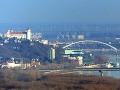 Ftáčnik: Bratislave sa podarilo rozbehnúť strategické dopravné projekty