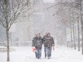 Počasie cez víkend prinesie zmenu: Valí sa na nás arktická zima!