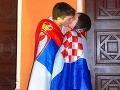 Bozk Srba a Chorvátky senzáciou: Okolie ich odsudzuje, oni sa aj tak milujú!