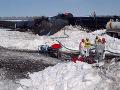 V Minnesote sa vykoľajil vlak s ropou: Uniklo vyše 110 tisíc litrov!