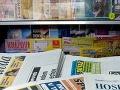 Zmeny v autorských právach: Majú sa vzťahovať už aj na noviny