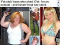 Žena schudla 110 kíl a je strašne nešťastná: Nemala odvtedy sex!