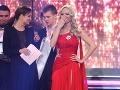 Jeanette Borhyová sa stala Miss Universe SR 2013. Dosiahla tak to, po čom túži množstvo mladých dievčat.