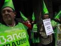 Španielska vláda sprísňuje dohľad nad bankami