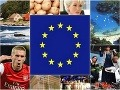 Kam tečú naše dane: TOP 10 najbizarnejších projektov sponzorovaných EÚ