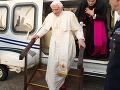 Benedikta čaká sťahovanie: Pôjde do vatikánskeho kláštora