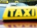 Divoká naháňačka v Starej Ľubovni: Prepadol taxikára, ukradol mu auto