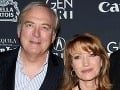 James Keach a Jane Seymour