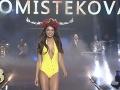 3. Karolína Chomisteková (19), Oravský Podzámok