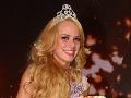 Prvou Vicemiss sa stala súťažiaca s číslom 10 Nikoleta Duchoňová (19) z Trebatíc.
