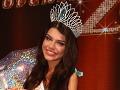 Novou Miss Slovensko 2013 sa stala Karolína Chomisteková. Podobá sa na svetoznámu modelku Adrianu Lima.