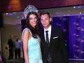 Novou Miss Slovensko sa stala Karolína Chomisteková. Radosť z víťazstva jej však prekazil priateľ Patrik Čarnota, ktorý sa na párty skoro pobil.