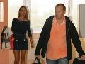 Problémy s krstom detí Borisa Kollára: Môže za to Heringhová!
