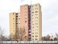 ŠÚ zverejnili údaje zo sčítania: V SR máme 1 734 140 obývaných bytov