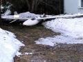 V P. Ľupči sa zrútilo bezmotorové lietadlo do areálu detskej ozdravovne!