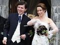 Paddy z Kelly Family sa oženil: Toto je jeho vyvolená!