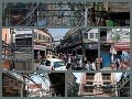 FOTOREPORTÁŽ Nebezpečná elektrická džungľa v Dillí: To je iný bordel!