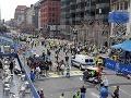 Bostonský maratón bude strážiť 3500 policajtov