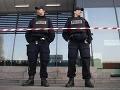 Polícia v centre Amsterdamu zastrelila ozbrojeného muža: Na hliadku mieril zbraňou