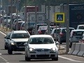 Motoristi aj chodci, pozor: Toto prinesie novela zákona o cestnej premávke!
