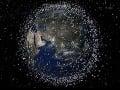 Astronómovia varujú: Na obežnej dráhe Zeme hrozí katastrofa!