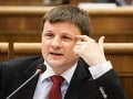 Hlina bude kandidovať za predsedu BSK, viac informácií prezradí v pondelok