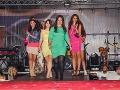 Kolekciu vytvorenú z košických butikov pripravili dve fashionblogerky, ktoré s Fashion TV spolupracujú.
