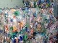 Ekologický prieskum: Slováci najviac triedia plasty