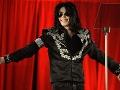 Fanúšikovia legendárneho Jacksona pozor: Toto môže byť vaše!