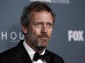 Hugh Laurie o nakrúcaní Dr. Housea: Prial si, aby mal nehodu!