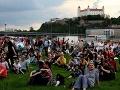 Bratislavský majáles začína už dnes: Návštevnosť sa odhaduje na 50-tisíc ľudí!